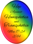 Hop against homophobia and transphobia