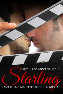 Starling Cover