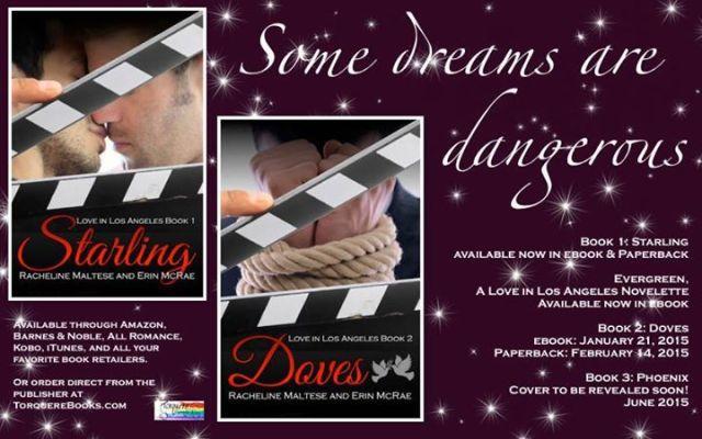 Doves dreams are dangerous