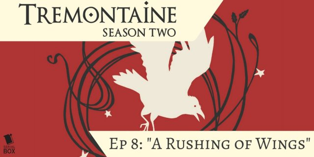 tremontaine28